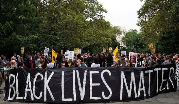 Black Lives Matter Gerry Image