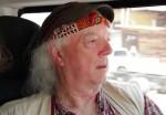 Peace activist S. Brian Willson. (Screen shot via Vimeo)