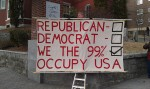 Occupy election image