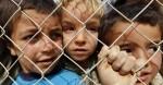 Children in a refugee camp in Jordan. (Photo: Reuters)