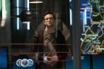 Joseph Gordon-Levitt as Edward Snowden in 'Snowden.' Courtesy of Open Road Films
