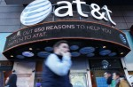AT&T's mega-deal for Time Warner is drawing opposition across the political spectrum. (Photo: Kena Betancur/AFP/Getty Images)