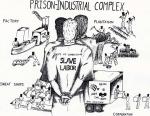 Prison Industrial Complex toon
