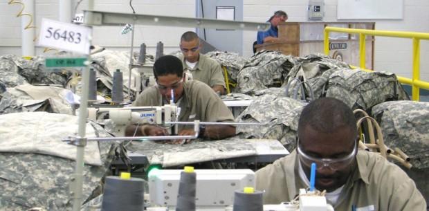 Prison Labor 3
