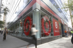 A Target spokeswoman said the retailer has a 'strong commitment to maintaining high standards' for its cleaners. Photograph: AP