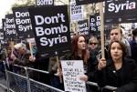 Syria don't bomb