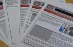 Bulletins internes compilés par la Division des enquêtes criminelles du corps des Marines des Etats-Unis (USMC) photo:Jon Mitchell
