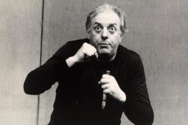 Dario Fo.
