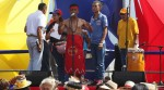 Representatives of Indigenous groups spoke about defending sovereignty and peace. Photo:AVN