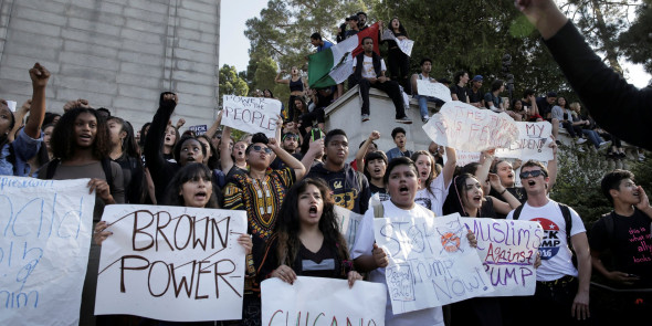 Berkeley-Trump-protests