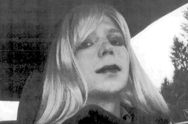 Chelsea Manning has already served considerably more time behind bars than any other official leaker in recent US history. Photograph: AP