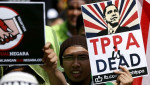 TPP countries have campaigned since 2009 against the TPP corporate agenda. | Photo: Reuters