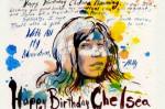 Chelsea Manning birthday image
