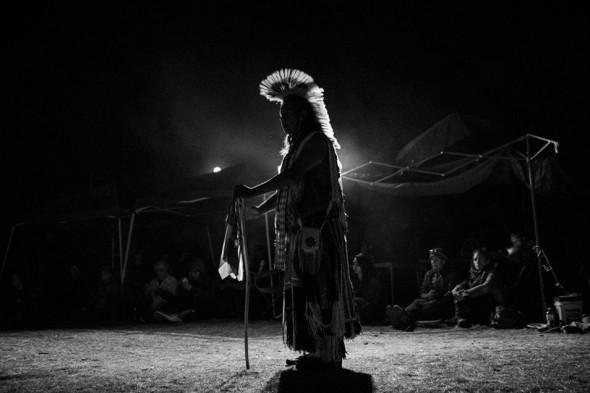 Josué-Rivas-Standing-Rock-Great-Spirit-September-18-2016-954x636