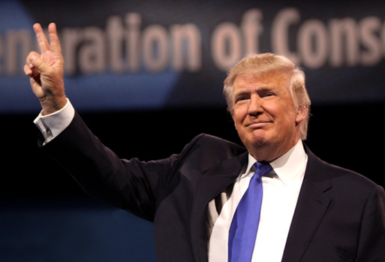 President-elect Donald J. Trump (Photo credit: donaldjtrump.com)