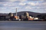 The Indian Point power plant (AP)