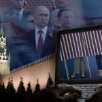 The Kremlin and Russian President Vladimir Putin: Did the Russi