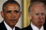 President Obama is seen in tears, Jan. 05, 2016. | Photo: Reuters