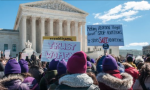 Abortion restrictions continue to pile up, and criminalization of pregnancy outcomes is escalating at the same time that the president-elect has nominated anti-choice and racist candidates to his cabinet while promising to overturn Roe v. Wade.  Lauryn Gutierrez / Rewire