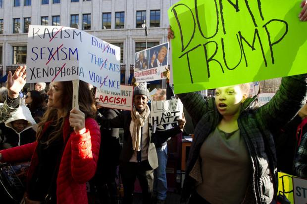 Stop Trump March 21 2016, MSNBC