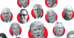 Trump's Billionaire Cabinet from Bloomberg