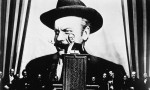 'Trump has said he identifies with Kane' … Orson Welles in Citizen Kane (1941) Photograph Allstar-RKO