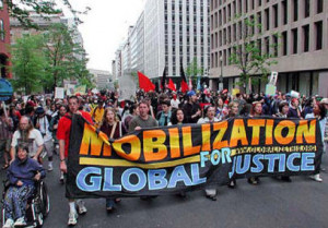 Mobilization for Global Justice