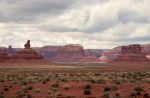 Bears Ears National Monument, designated just last year, is one of the many areas of public land that may be marked for transfer or sale under a new bill in Congress. Photograph: Vince Bradley