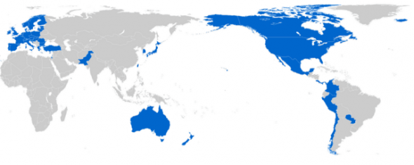 tisa-countries