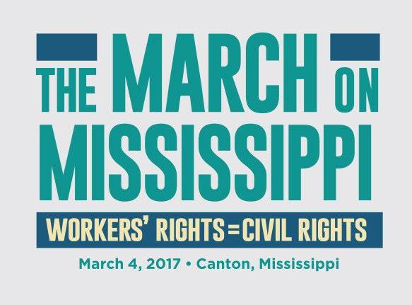 March on Mississippi