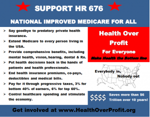 Support HR676 Meme