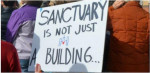 the National Sanctuary Movement's website