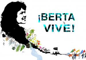 ¡Berta Vive! Series-logo