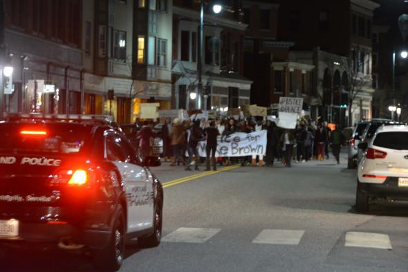 PortlandPortland Racial Justice Congress - wordpress.com