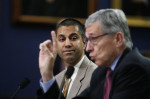 KEVIN LAMARQUE/REUTERS Ajit Pai, President Donald Trump's pick to head the Federal Communications Commission, said the agency will roll back its net neutrality rules.