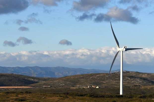 Trading emissions credits from clean energy projects don't help reduce emissions, a new study says. Credit: Getty Images