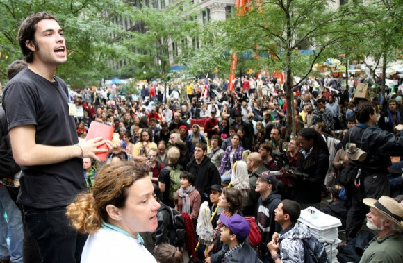 OWS General Assembly