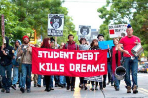 Student Debt Kills Dreams II