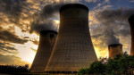 Drax, the UK's biggest coal power station, has converted to partly run on biomass (Flickr/Jonathan Brennan)