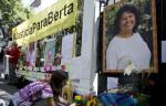 honor of Berta Caceres