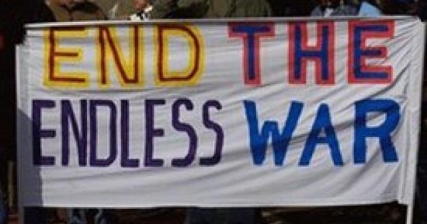 Кризис бесконечных войн США.