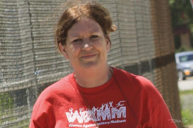Margaret Sarfehjooy Tom Bottolene (Fight Back! News/Staff)