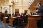 Assemblyman critical of congressman's healthcare vote