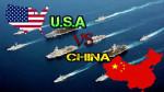 USA v China