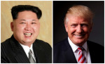 U.S. President Donald Trump said he'd be 'honoured' to meet North Korean leader Kim Jong-un. (Reuters)