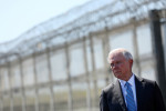 Mike Blake/TPX/Reuters Attorney General Jeff Sessions, San Diego, April 21, 2017