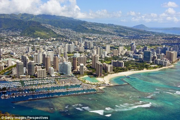 A bill was recently passed in Hawaii through both the houses of the legislature in a unanimous vote that declares that all Hawaiians 'deserve basic financial security' and prompts state agencies to look over 'universal basic income' along with other policy   Read more: