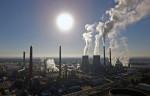 Carbon gasses