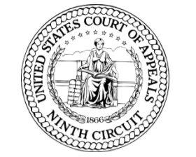 Ninth Circuit Seal