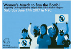 women-march-ban-nuclear-weapon-bomb